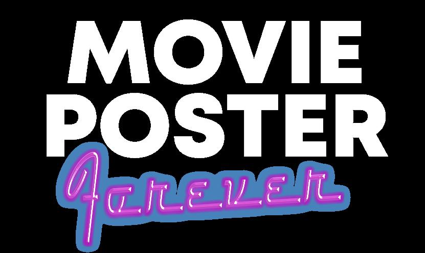 Movie Poster forever